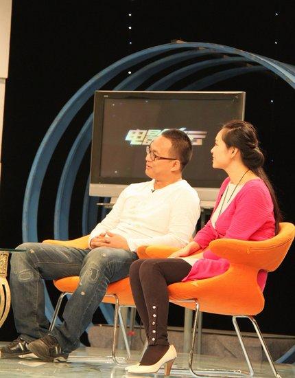 影评人做客《电影锋云》 3D凸显中国电影业滞后