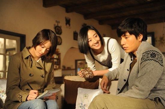 上海国际电影节公布参赛片名单 《肩上蝶》入围