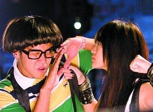 《海派甜心》将亮相安徽卫视 杨丞琳变粗暴师姐