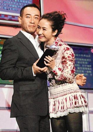 林保怡证实黎姿预产期为8月 支持其淡出娱乐圈