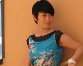 赵涛:去戛纳走红毯是项非常繁重的工作