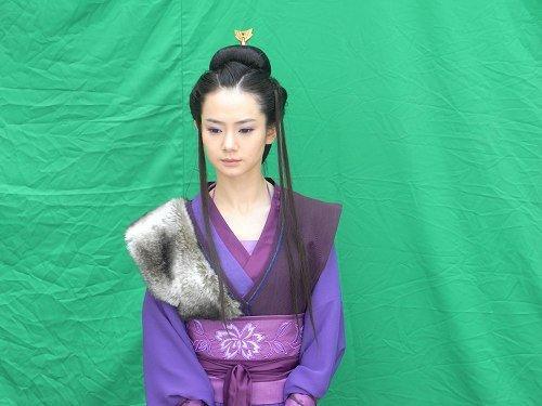 """《回马枪》7月15日上映  戚薇为演""""打女""""受伤"""