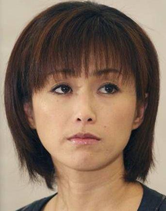 酒井法子因吸毒毁掉清纯形象 或2亿日元接拍AV