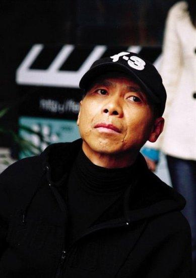冯小刚向《非诚》爆料 徐帆为了看节目患拖延症