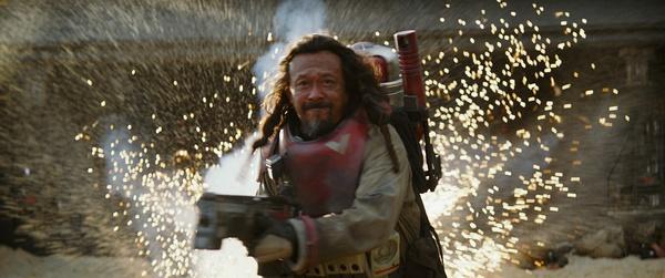 关于《星球大战外传》 你应该关心的事都在这了