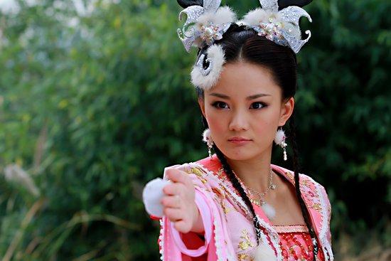 《济公3》美女多 打造暑期档最养眼电视剧