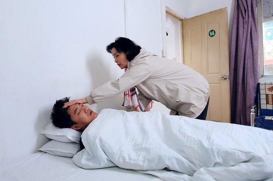 《都是兄弟》大结局 顾艳老辣演技成法宝