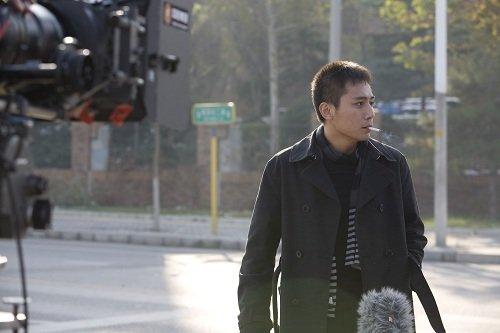 张杨《无人驾驶》7月2日上映 开年度暑期档先河
