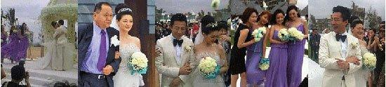 大小恋的闹剧婚礼:被直播了又如何?