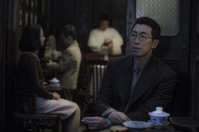 王千源解读《黄金时代》:精神贵族物质乞丐