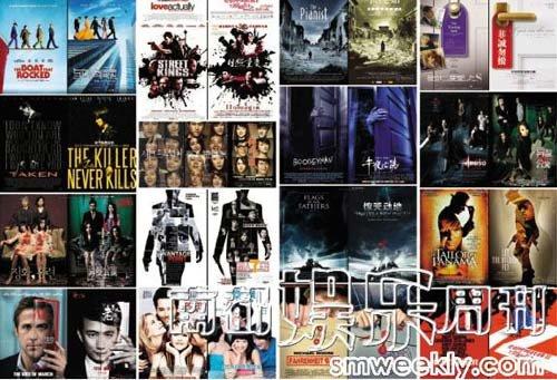 揭秘中国电影丑陋现象:抄袭狡辩、洗钱式投资