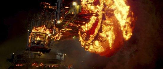 《灵魂战车2:复仇时刻》高难拍摄挑战肾上激素