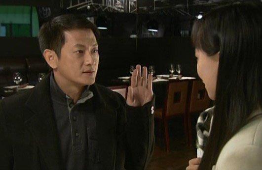 王皓客串《男人帮》 痴心男爱情悲剧引争议
