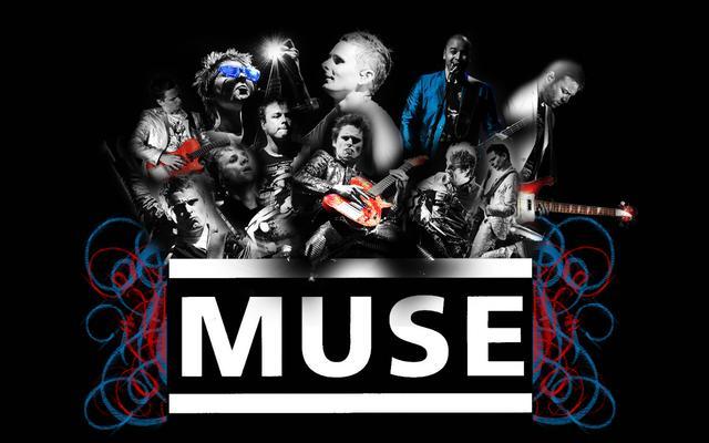 英伦天团MUSE缪斯乐队北京演唱会3天倒计时 且看且珍惜