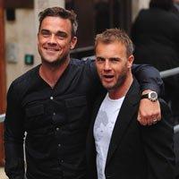 Robbie Williams称不会缩短在Take That的时间