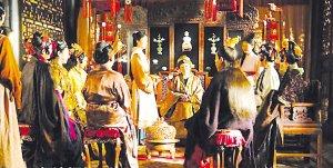 新《红楼梦》争议多赚得少 导演人选曾定陈凯歌