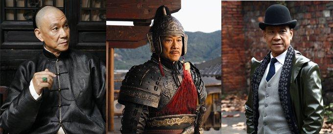 王学圻成功塑造了很多硬汉形象,这得益于他早年的部队经历。