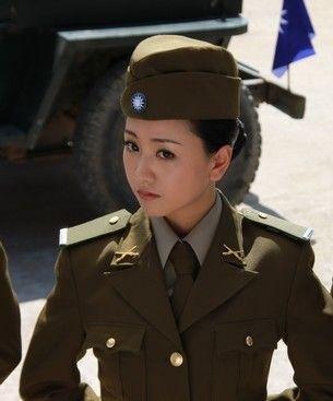 何琳杨蓉首演谍战戏 领衔出演双料《女王》