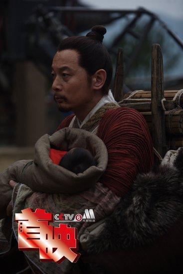 """CCTV6终极揭秘《赵氏孤儿》首映""""十大看点"""""""