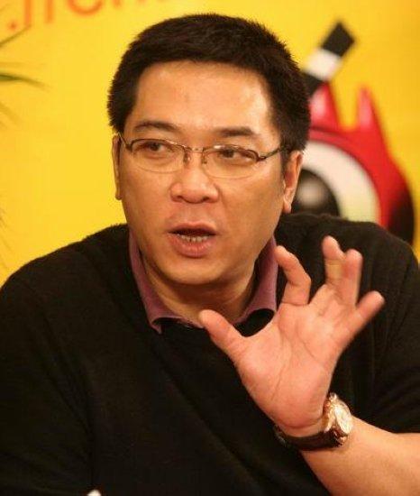 知名导演关锦鹏加盟哈尔滨冰雪电影节任总顾问