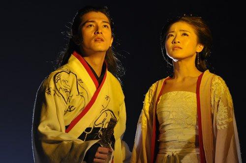 《聊斋3》温州台湾热播 内地观众呼吁早日上星