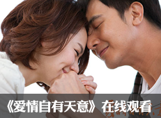在线观看《爱情自有天意》