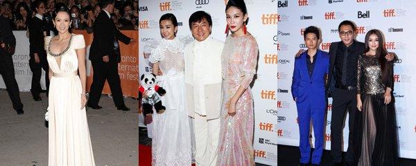 世界三大电影节华语片颗粒无收