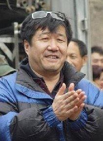 第20届金鸡百花电影节最佳导演提名:安战军