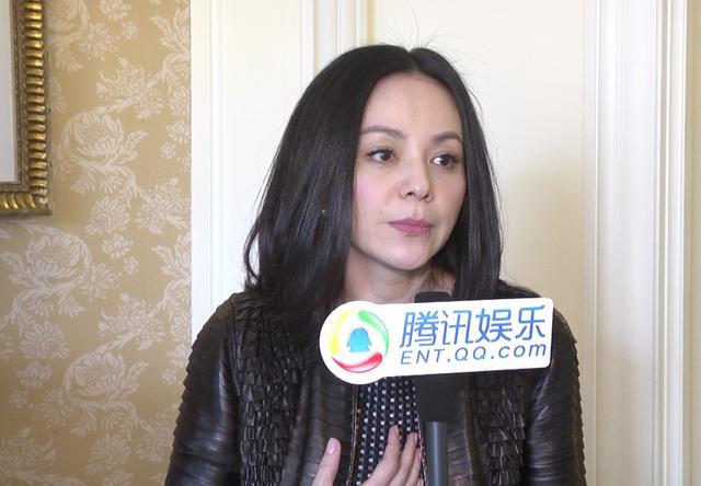 """专访雪姨王琳:占住""""坏女人""""这个坑我很开心"""