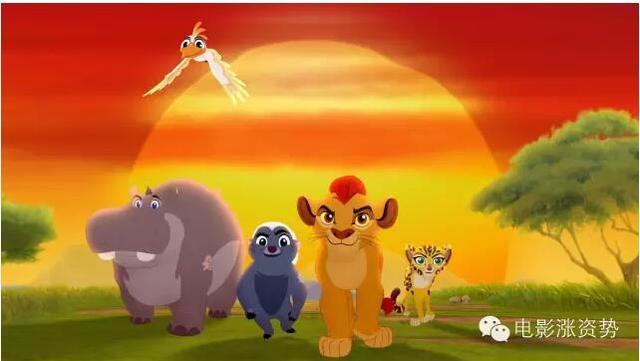 《疯狂动物城2》开拍前迪士尼有n部续集等着你