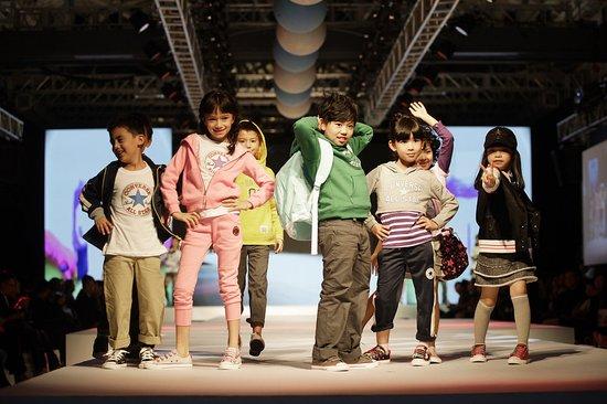 全球连锁国际童装品牌ROOKIE 强势登陆亚洲