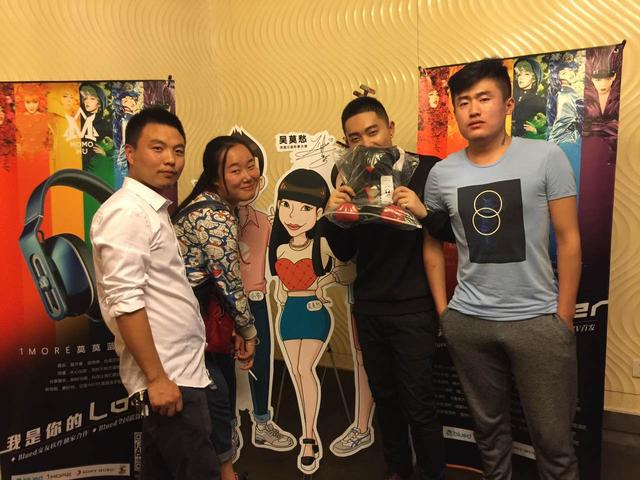 吴莫愁新歌同时唱响34城 被奉为成最热告白曲