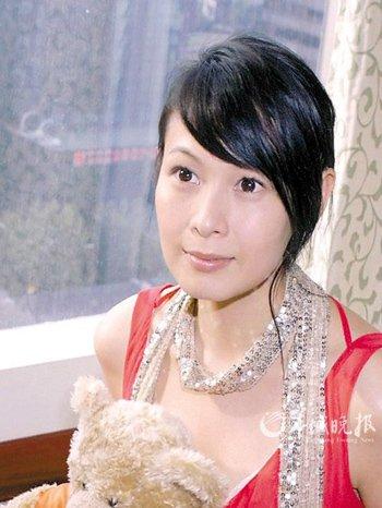 刘若英父亲节谈父亲:他就像我的情人一样