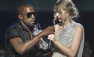 VMA颁奖礼将举行 坎耶再向泰勒道歉并为其写歌