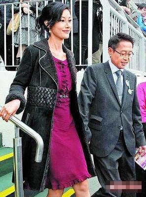 李嘉欣贾静雯刘嘉玲 盘点不受婆婆欢迎的女星