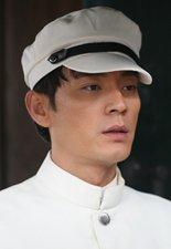 李光洁 饰演 吴皖忠