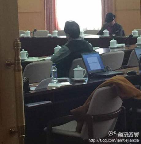 黄宏卸任八一电影制片厂厂长职务 接任者未知
