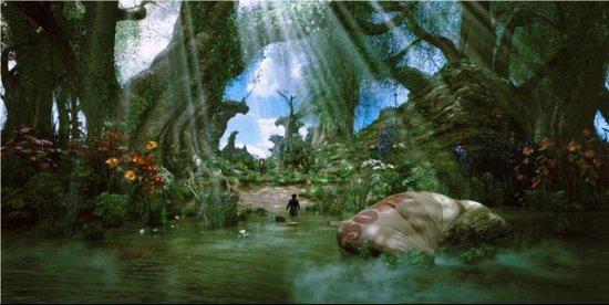 IMAX 3D《魔境仙踪》影评会揭秘Kidult观影风尚