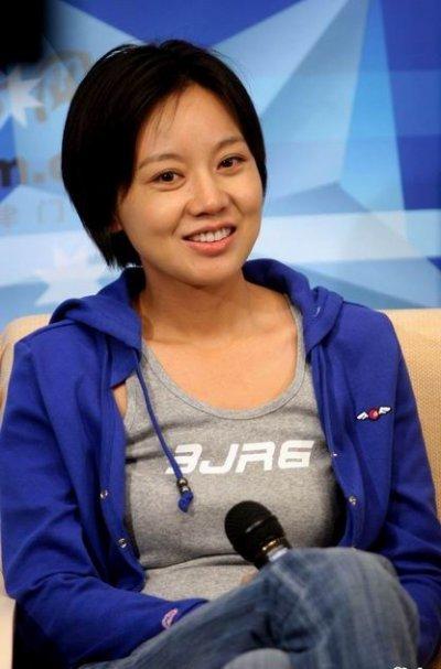 第25届中国电视金鹰节女演员候选人闫妮