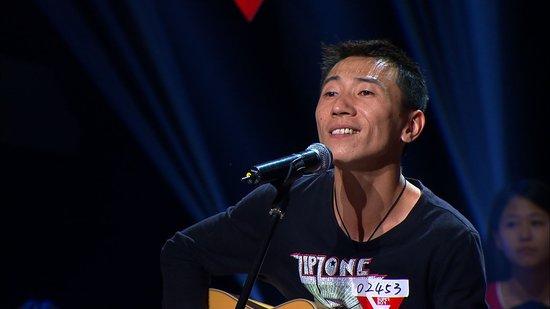快男杭州诞14强 遭质疑:唱得好不如长得好?