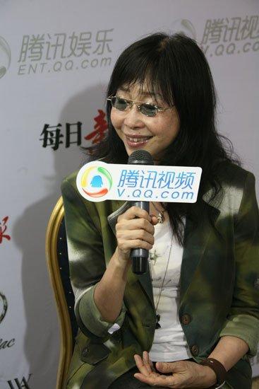 张婉婷新片将拍逃难故事 赞李治廷天生是演员