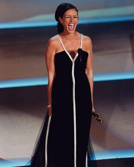 奥斯卡策划⑨:颁奖礼舞台 人人都是演说家