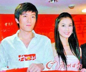 杨子力挺黄圣依非小三 代文章澄清离婚传闻