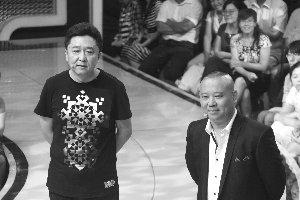网友爆于谦加盟《非常了得》 江苏卫视:有可能