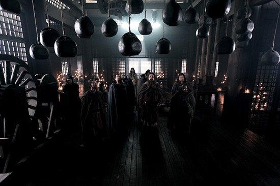 《王的盛宴》:没有真相,只有幽灵