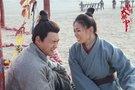《巾帼大将军》二轮热播 江若琳袁弘再续情缘