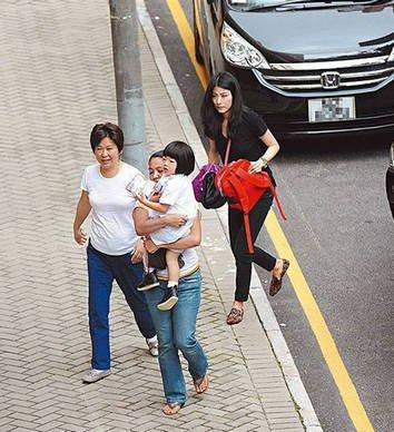 陈慧琳8月植入胚胎求子 怕再度流产不敢抱儿