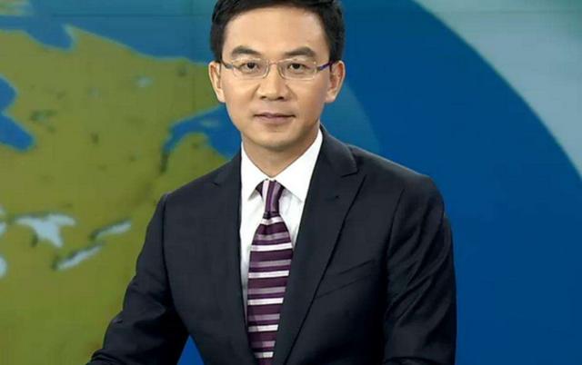 前央视名嘴郎永淳被曝因酒驾被拘