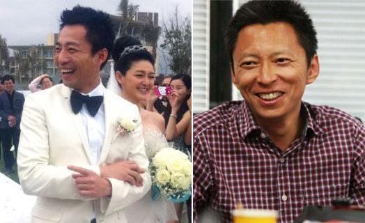 汪小菲张朝阳和解 二人曾因后者直播婚礼闹翻
