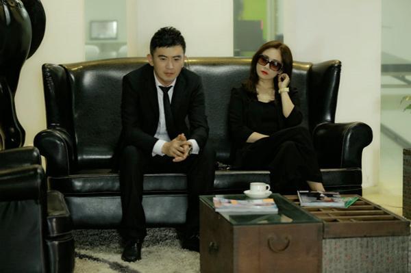 《再见我们的十年》将映 郭家铭刘芸相爱相杀